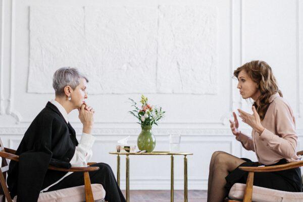 Den svære samtale – det behøver det ikke at være